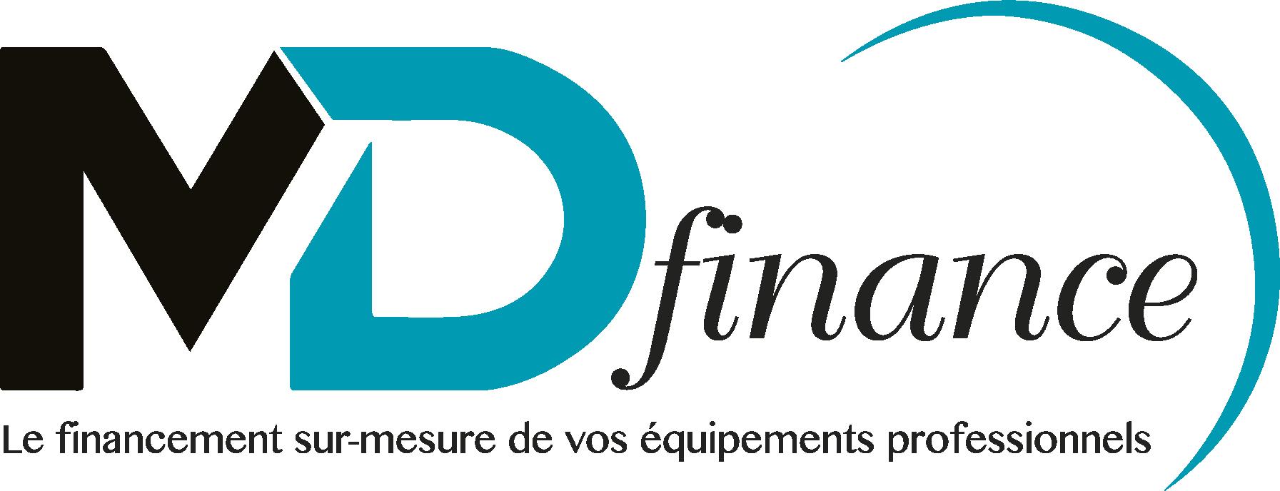 Logo MD Finance